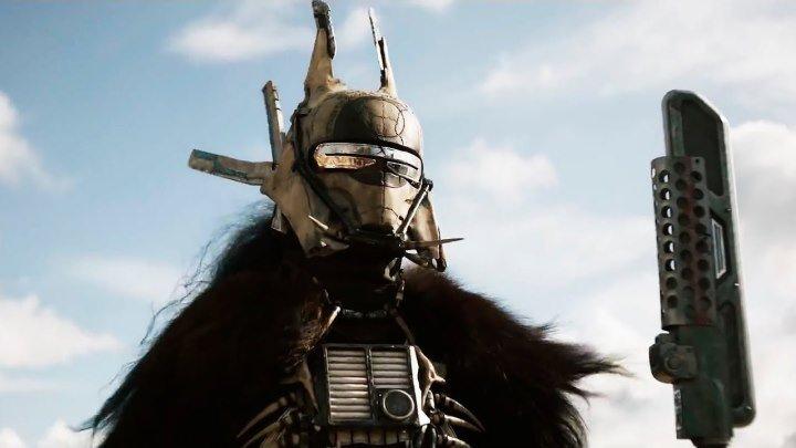 Хан Соло - Звёздные Войны. Истории — Русский трейлер 2018