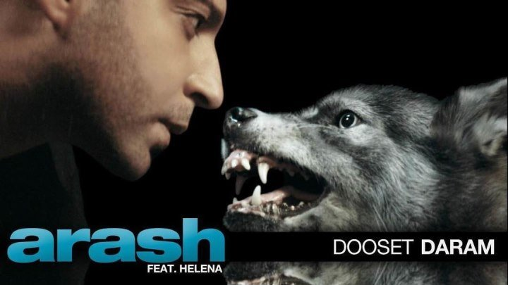 ARASH feat. Helena - DOOSET DARAM (New video Premiera 2018) ♫(1080p)♫✔