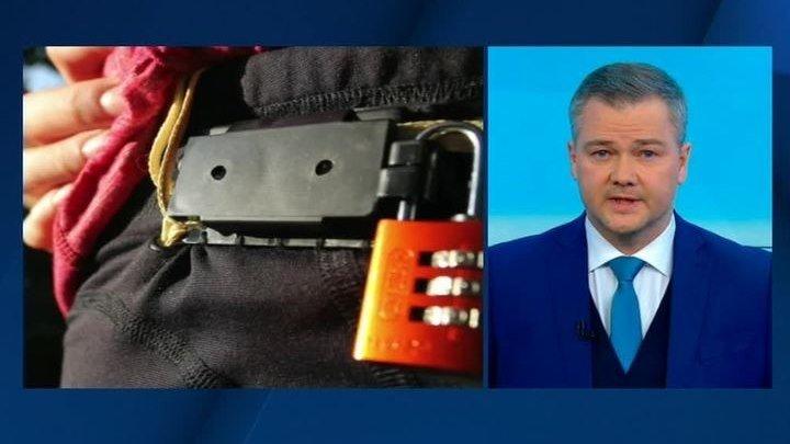 Оружие против насильников: шорты безопасности защитят европеек от нападений мигрантов