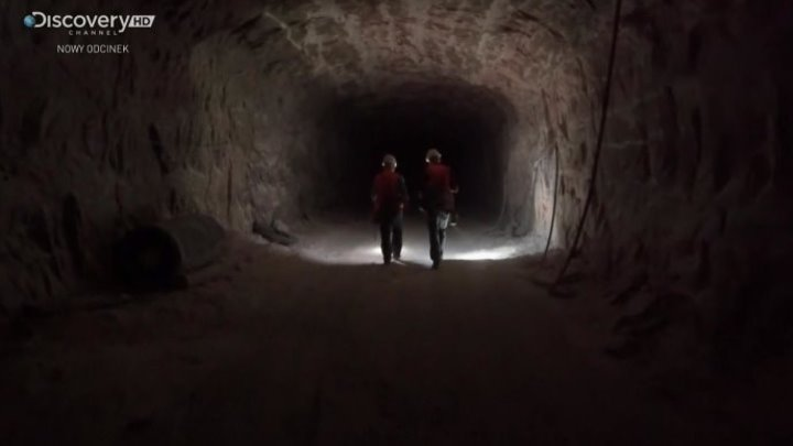 Górnicy PL . Odc.6