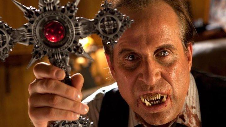 Хроники вампиров (2010) ужасы, фантастика, фэнтези, боевик, триллер, комедия, детектив