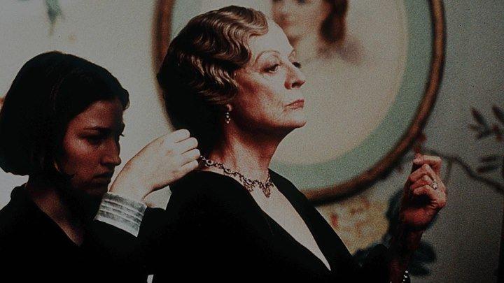 Госфорд-парк 2001 драма, комедия, детектив