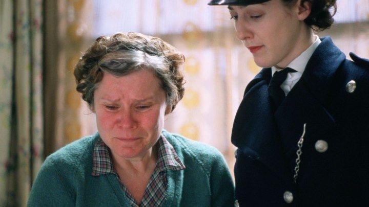Вера Дрейк 2004 Великобритания, Франция драма