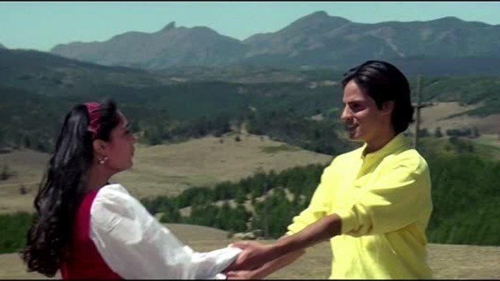 Индиское кино - Жизнь во имя любви (1990)