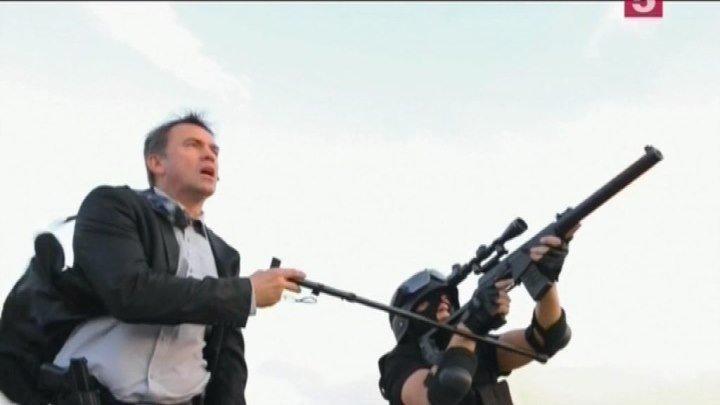 """Фильм """"Последний шанс """" Боевик 2018"""