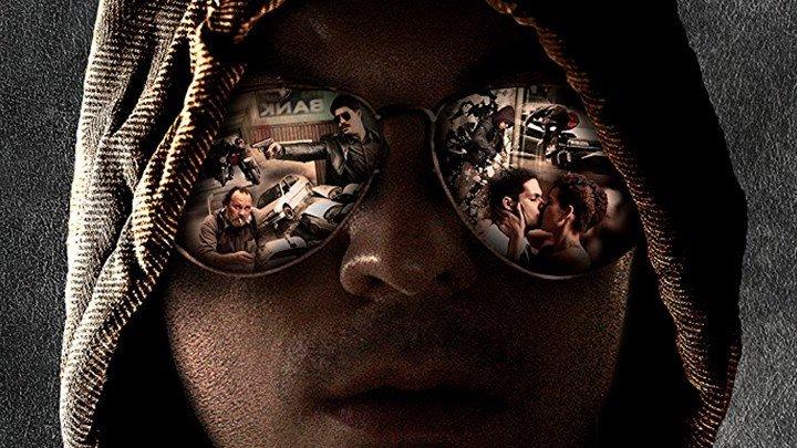 Грабитель Виски HD (Боевик, драма, криминал, приключения) 2017