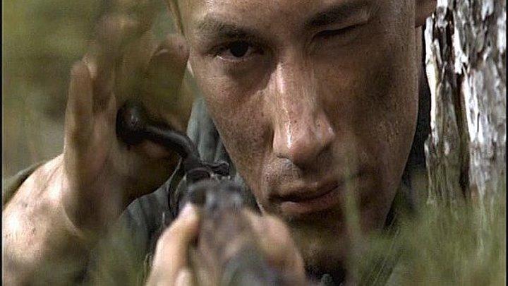 """Фильм """" ТУМАН """" Драмы, Военный, Отечественные 2010"""