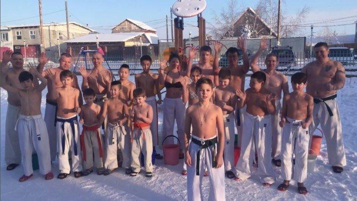 Жители села Оймякон ответили ДиКаприо