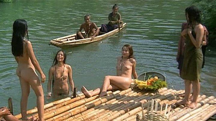 Человек с глубокой реки (1972)