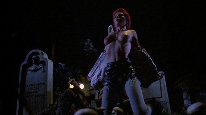 Возвращение живых мертвецов / The Return of the Living Dead, 1985