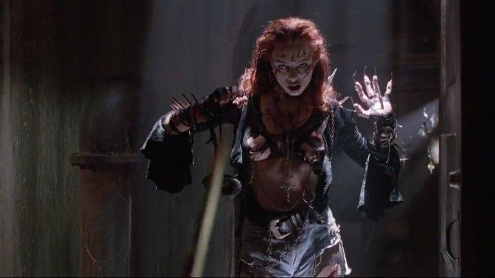 Возвращение живых мертвецов 2 / Return of the Living Dead Part II, 1988