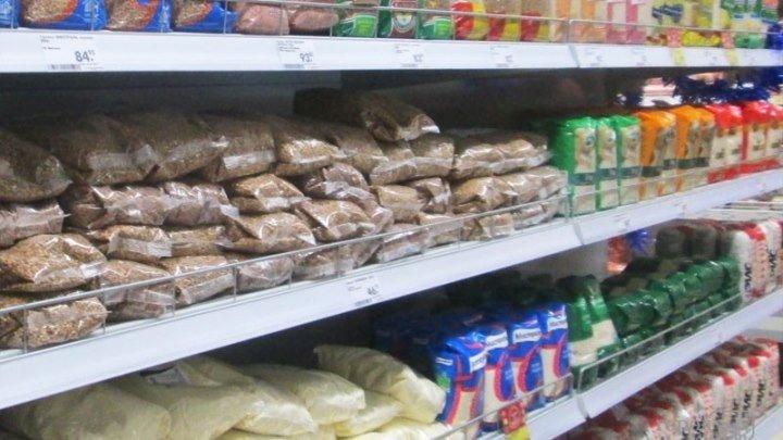 В России ужесточат стандарты продовольствия