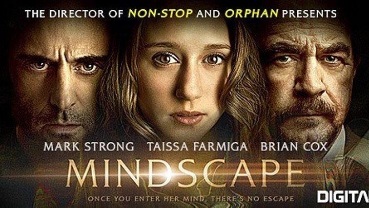 Экстрасенс 2: Лабиринты разума / Mindscape, 2013 (16+) [HD]