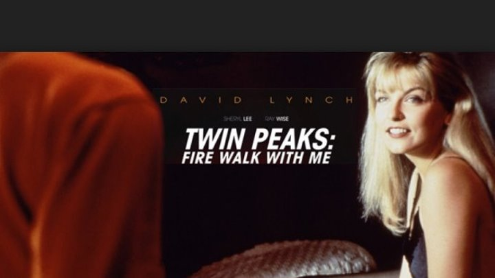Twin Peaks: Fire Walk with Me (1992) Sheryl Lee, Ray Wise, David Bowie, Miguel Ferrer, Kiefer Sutherland, Harry Dean Stanton, Kyle MacLachlan, Director: David Lynch