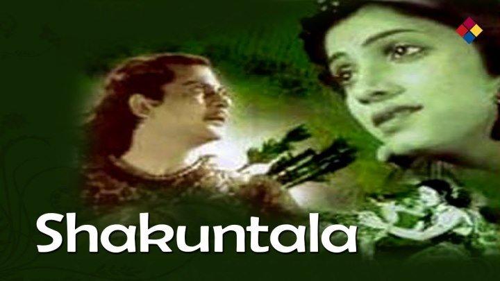 """""""Shakuntala"""" [1943] Songs Jayshree, Chandra Mohan Bollywood Evergreen Songs [HD]"""