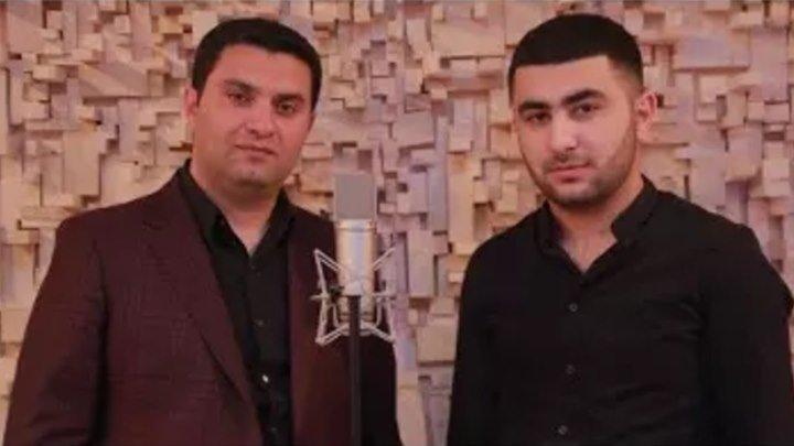 ARTHUR YERITSYAN & SPARTAK ARAQELYAN - Hay Qaj Zinvor (Հայ քաջ զինվոր) / Music Video / (www.BlackMusic.do.am) 2018