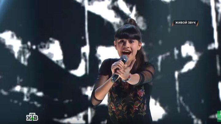 Рождение новой звезды: невероятный голос Дианы.