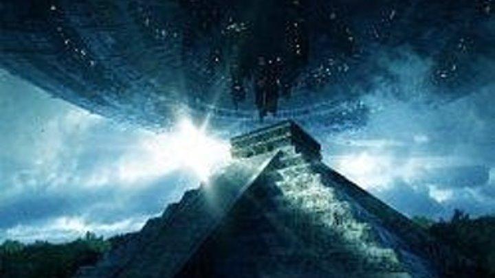 Проклятие Майя (2017) Боевик, приключения, фантастика Ужасы