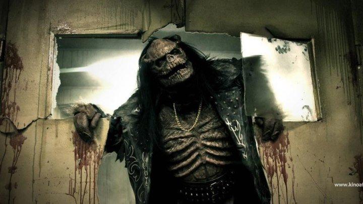 Темный этаж 2008 ужасы, фэнтези, триллер