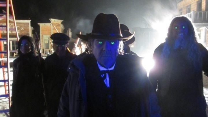Мир мутантов 2014 Канада фантастика