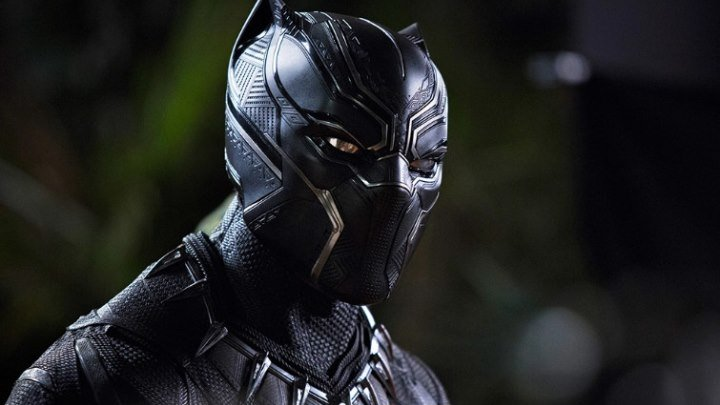 Watch Black Panther 2018 Full Movie Online Free HD