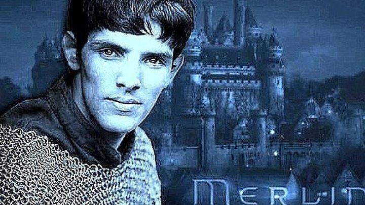 Мерлин (5 Сезон) 3 Серия