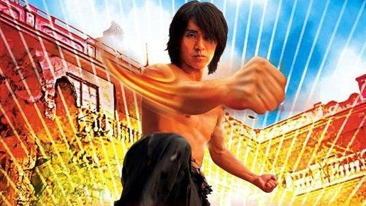Разборки в стиле Кунг-фу - Kung Fu Hustle (2004)