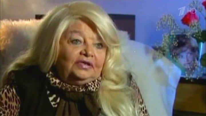 Наталья Кустинская. Красота как проклятье (2018) биография