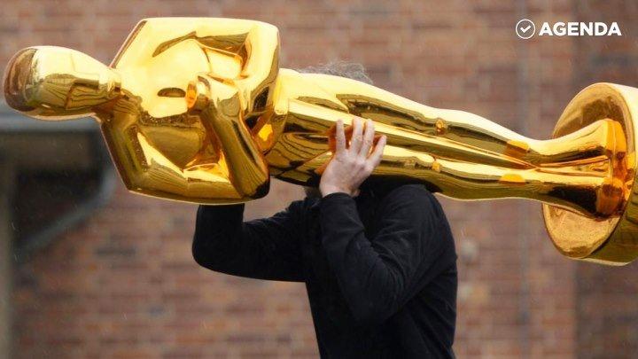 Вручение наград «Оскар» 2018