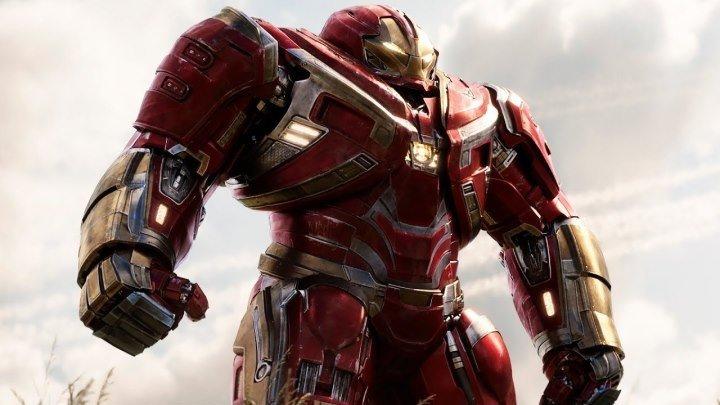 Мстители 3- Война Бесконечности — Русский трейлер «Битва за всех» 2018