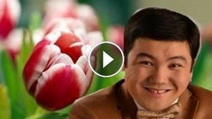 Турсынбек Кабатов - 8 наурыз