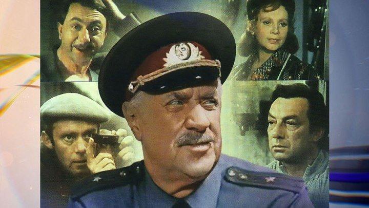 """х/ф """"Анискин"""" (Все 3 фильма.1969/1978гг) FULL HD"""