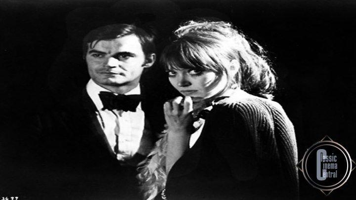 Laughter in the Dark (1969) Nicol Williamson, Anna Karina, Jean-Claude Drouot