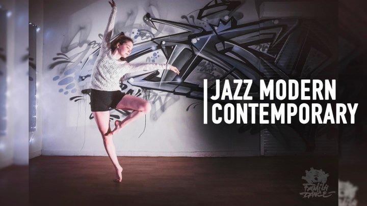 FAMILY DANCE - Jazz Modern[Юлия Ананьева]