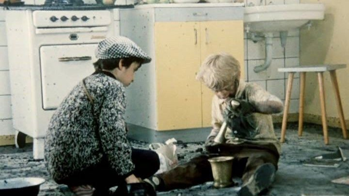 Внимание, черепаха. 1970.