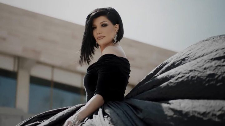 GAYA ARZUMANYAN - Ayayi Yerkir Artsakh / Music Video / (www.BlackMusic.do.am) 2018