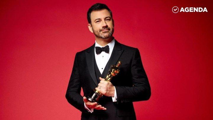 Кто будет вести «Оскар» 2018?