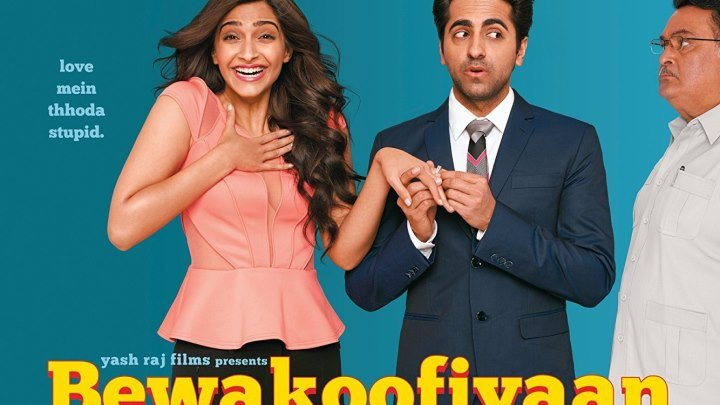 """Bewakoofiyaan"" 2014 Video Jukebox _ Full Songs _ Ayushmann Khurrana _ Sonam Kapoo"