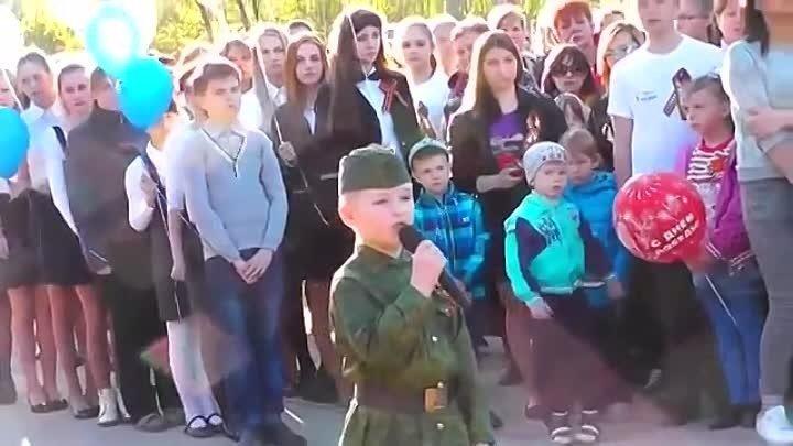 """Вот оно, БУДУЩЕЕ России!!! - """"РУССКИЙ ПАРЕНЬ"""""""