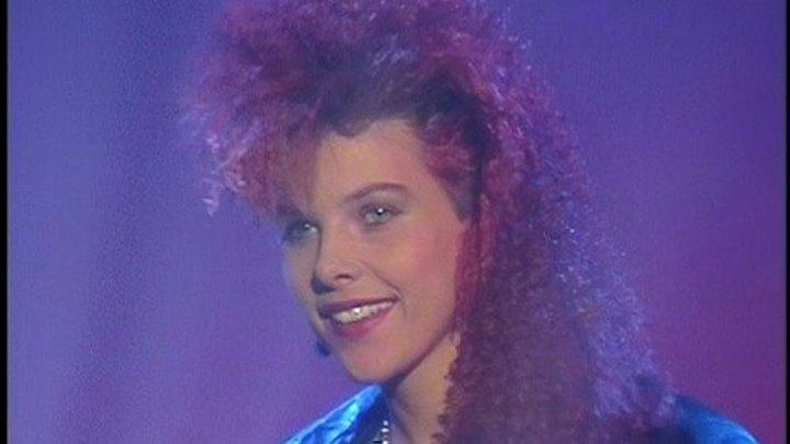 C.C. Catch - Are You Man Enough (ZDF Hitparade 1987)