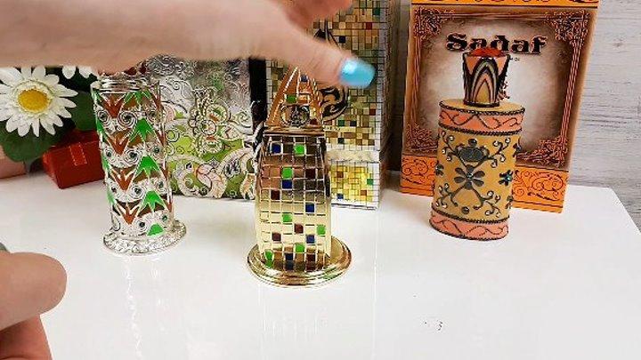 Потрясающие арабские масляные духи в нашем обзоре. Хиты парюфма!