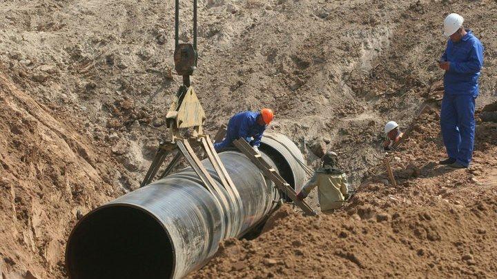 """Европейские партнеры """"Газпрома"""" не сомневаются в реализации """"Северного потока 2"""""""