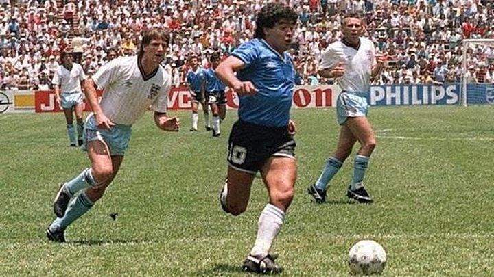 80-е. Величайшие футбольные моменты (2013)