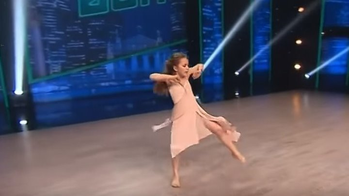 Михай Унгуряну VS Ева Уварова Батлл Танцуют все