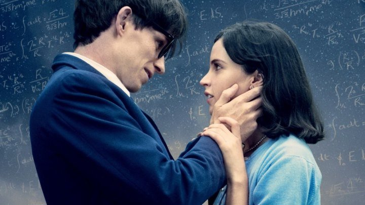 Вселенная Стивена Хокинга / The Theory of Everything, 2014