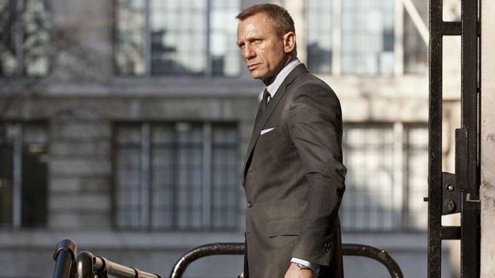 Uddaburon josus 007 (Xorij kinosi O'zbek tilida HD)