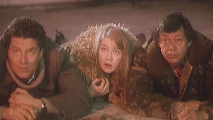 """""""Удачи Вам, Господа!"""" (1992)"""