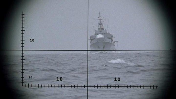 Подводная лодка Ю 571