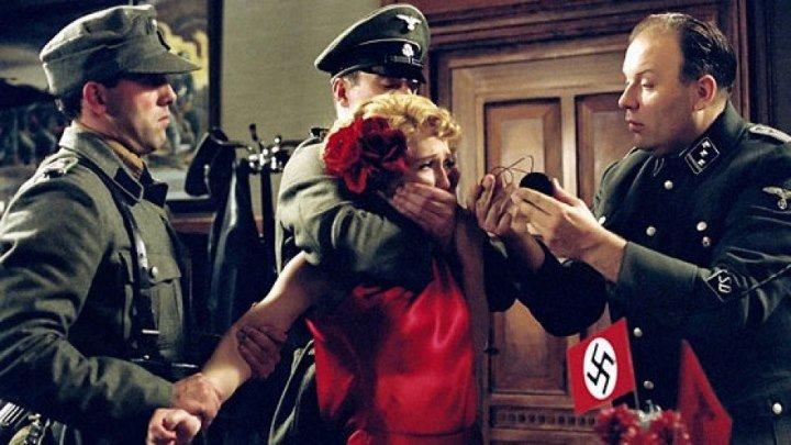 """Фильм """"Черная книга """" Драма , Триллер , Военный 2006"""