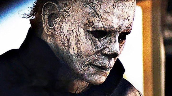 Хэллоуин — Русский трейлер 2 (2018)